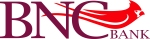Enhanced BNC Bank Logo Color